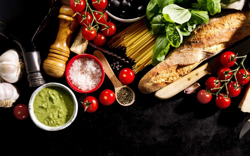 "La ""nostra"" dieta Mediterranea"