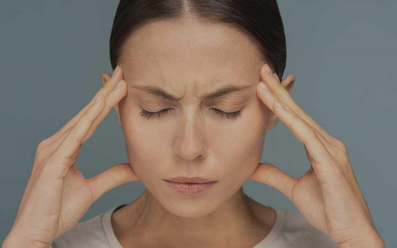 Mal di testa: rimedi alimentari