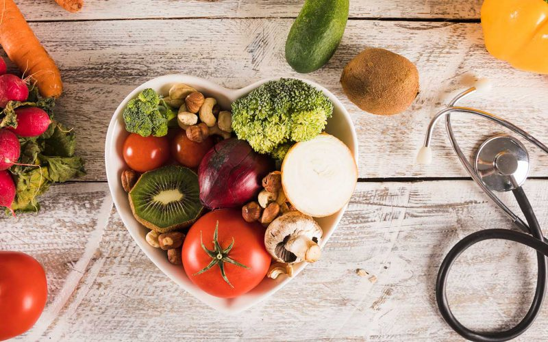 Stati patologici e alimentazione