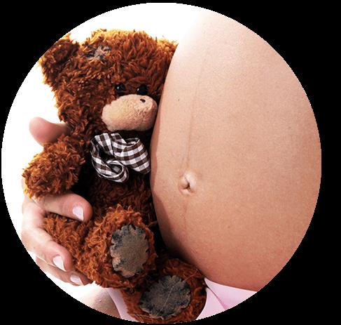 Percorsi alimentari speciali per gravidanza e allattamento